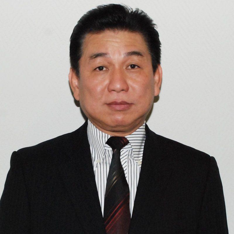 薩摩川内市企業連携協議会 会長 田中博